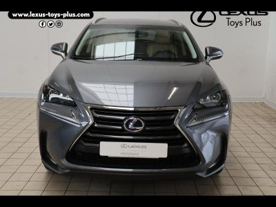 Lexus NX 300h 4WD Luxe - <small></small> 28.900 € <small>TTC</small>