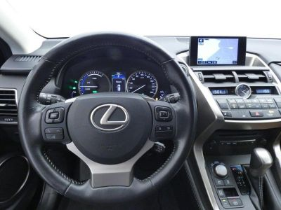 Lexus NX 300h 4WD Luxe - <small></small> 27.890 € <small>TTC</small>