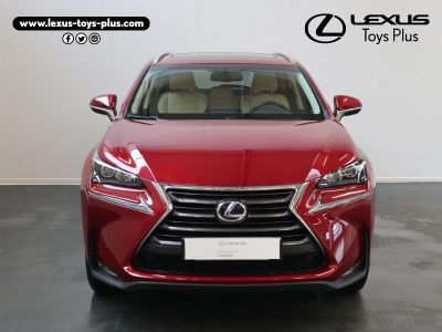 Lexus NX 300h 4WD Luxe - <small></small> 35.900 € <small>TTC</small>