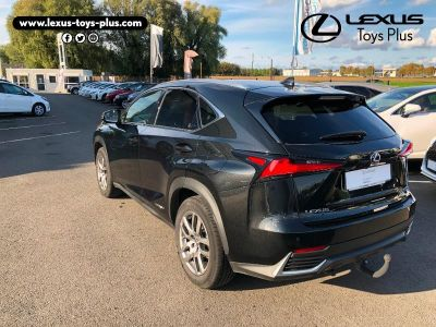 Lexus NX 300h 4WD Luxe - <small></small> 33.490 € <small>TTC</small>