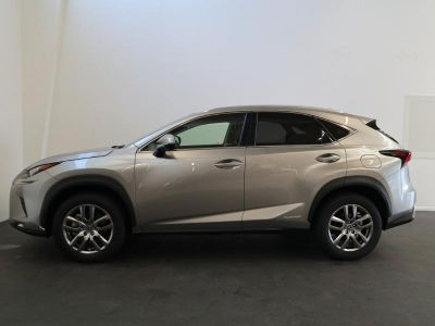 Lexus NX 300h 4WD Luxe Euro6d-T - <small></small> 45.900 € <small>TTC</small>