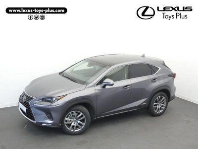 Lexus NX 300h 4WD Luxe Euro6d-T - <small></small> 46.900 € <small>TTC</small>