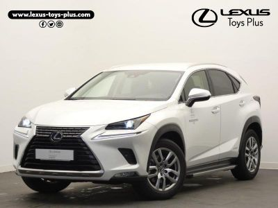 Lexus NX 300h 4WD Luxe MM19 - <small></small> 47.900 € <small>TTC</small>