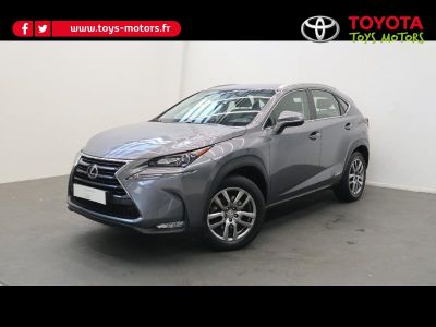 Lexus NX 300h 4WD Pack - <small></small> 27.990 € <small>TTC</small> - #1