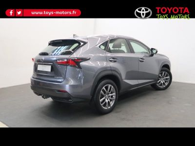 Lexus NX 300h 4WD Pack - <small></small> 27.990 € <small>TTC</small> - #2