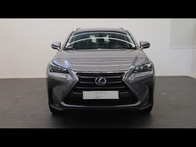Lexus NX 300h 4WD Pack - <small></small> 27.990 € <small>TTC</small> - #7