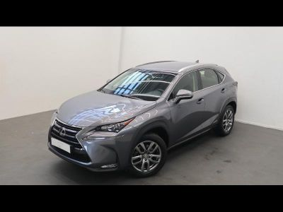 Lexus NX 300h 4WD Pack - <small></small> 27.990 € <small>TTC</small> - #9