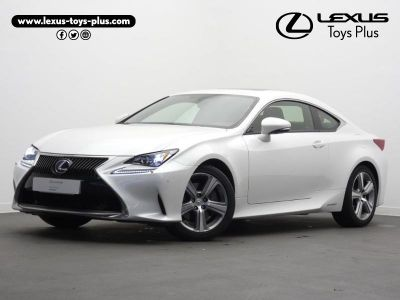 Lexus RC 300h Luxe - <small></small> 35.990 € <small>TTC</small>