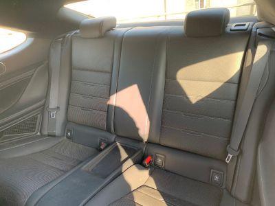 Lexus RC F 300H SPORT - <small></small> 32.700 € <small>TTC</small> - #20
