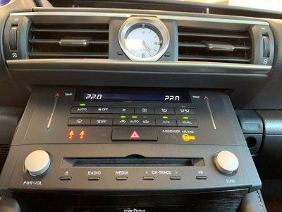 Lexus RC F 300h SPORT Executive Euro6d-T - <small></small> 38.880 € <small>TTC</small>