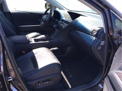 Lexus RX 450H 3.5 V6 299 AWD Luxe E-CVT - <small></small> 29.900 € <small>TTC</small>