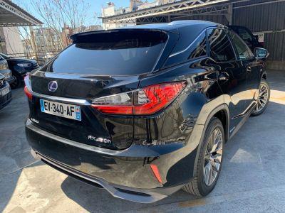 Lexus RX 450H 4WD F SPORT - <small></small> 42.700 € <small>TTC</small> - #5