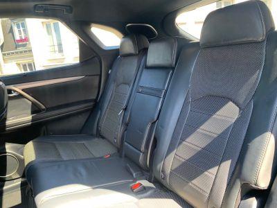 Lexus RX 450H 4WD F SPORT - <small></small> 42.700 € <small>TTC</small> - #17