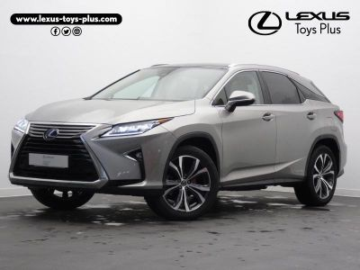 Lexus RX 450h 4WD Luxe - <small></small> 46.990 € <small>TTC</small>