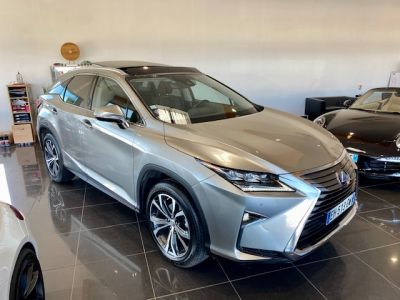 Lexus RX 450h IV 4WD LUXE - <small></small> 35.990 € <small>TTC</small> - #1