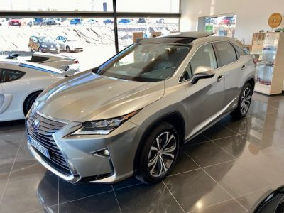 Lexus RX 450h IV 4WD LUXE - <small></small> 35.990 € <small>TTC</small> - #2