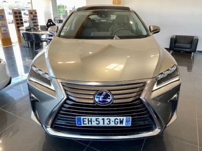 Lexus RX 450h IV 4WD LUXE - <small></small> 35.990 € <small>TTC</small> - #3