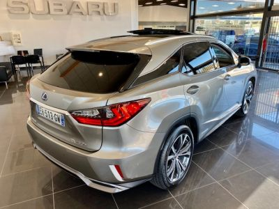 Lexus RX 450h IV 4WD LUXE - <small></small> 35.990 € <small>TTC</small> - #4
