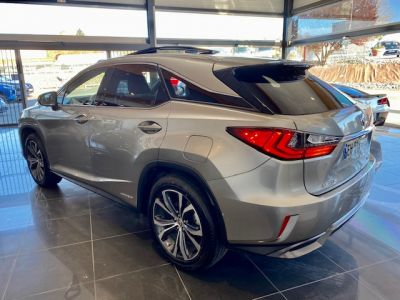 Lexus RX 450h IV 4WD LUXE - <small></small> 35.990 € <small>TTC</small> - #5