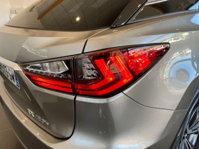 Lexus RX 450h IV 4WD LUXE - <small></small> 35.990 € <small>TTC</small> - #6