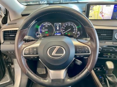 Lexus RX 450h IV 4WD LUXE - <small></small> 35.990 € <small>TTC</small> - #13