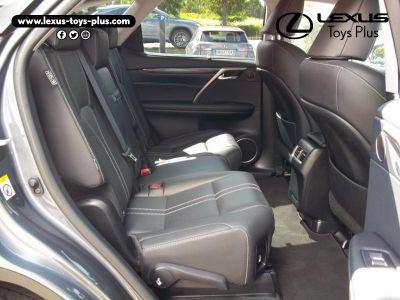 Lexus RX 450h L 4WD Executive Euro6d-T - <small></small> 66.900 € <small>TTC</small>