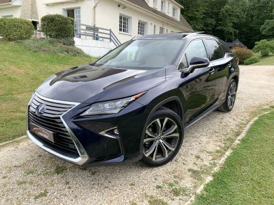 Lexus RX IV 450h 4WD Luxe - <small></small> 45.890 € <small>TTC</small> - #1