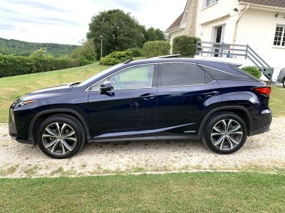 Lexus RX IV 450h 4WD Luxe - <small></small> 45.890 € <small>TTC</small> - #2