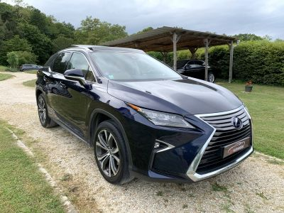Lexus RX IV 450h 4WD Luxe - <small></small> 45.890 € <small>TTC</small> - #3