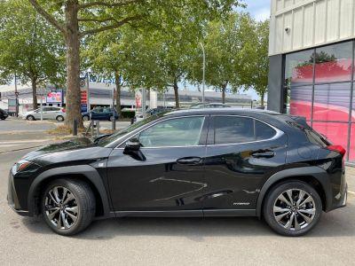 Lexus UX 250H 2WD F SPORT MY19 - <small></small> 31.700 € <small>TTC</small> - #2