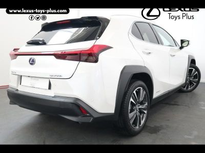 Lexus UX 250h 4WD Executive - <small></small> 42.900 € <small>TTC</small>