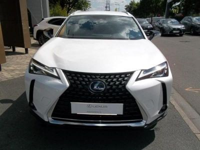 Lexus UX 250h 4WD Luxe - <small></small> 40.900 € <small>TTC</small>