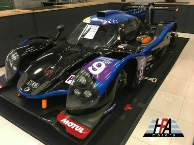 Ligier LMP3 DUQUEINE ENGINEERING - <small></small> 120.000 € <small>TTC</small>