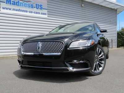 Lincoln Continental Reserve AWD 2017 - <small></small> 99.900 € <small>TTC</small>