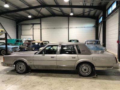 Lincoln Town Car 4.6 V8 SEDAN - <small></small> 9.900 € <small>TTC</small> - #6