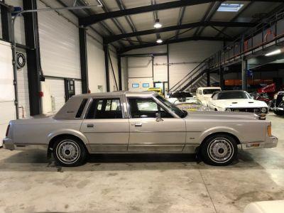 Lincoln Town Car 4.6 V8 SEDAN - <small></small> 9.900 € <small>TTC</small> - #11