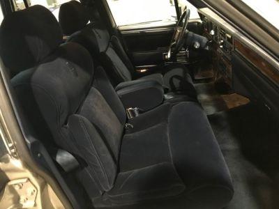 Lincoln Town Car 4.6 V8 SEDAN - <small></small> 9.900 € <small>TTC</small> - #12