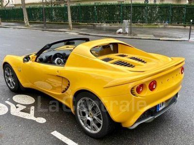 Lotus Elise 2 MK2 1.8 K 221 SC - <small></small> 39.900 € <small>TTC</small>