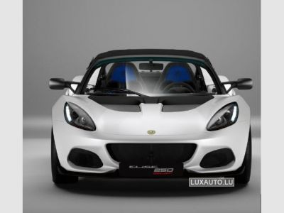 Lotus Elise Cup 250 - <small></small> 66.122 € <small>TTC</small> - #4