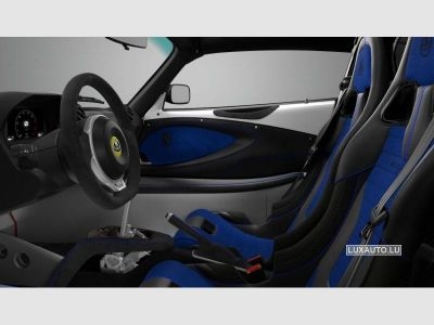 Lotus Elise Cup 250 - <small></small> 66.122 € <small>TTC</small> - #7