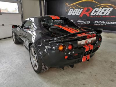 Lotus Elise S1 160 Sport - <small></small> 34.990 € <small>TTC</small> - #3
