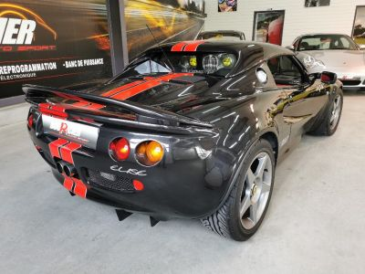 Lotus Elise S1 160 Sport - <small></small> 34.990 € <small>TTC</small> - #4
