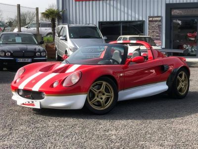Lotus Elise S1 Type 49 1.8i 120ch - <small></small> 34.990 € <small>TTC</small> - #2