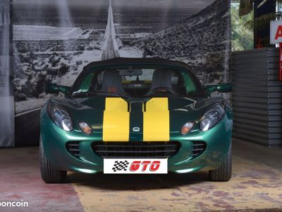 Lotus Elise s2 lhd type 25 - <small></small> 31.990 € <small>TTC</small> - #2