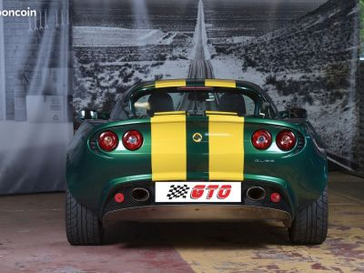 Lotus Elise s2 lhd type 25 - <small></small> 31.990 € <small>TTC</small> - #3