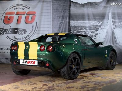 Lotus Elise s2 lhd type 25 - <small></small> 31.990 € <small>TTC</small> - #4