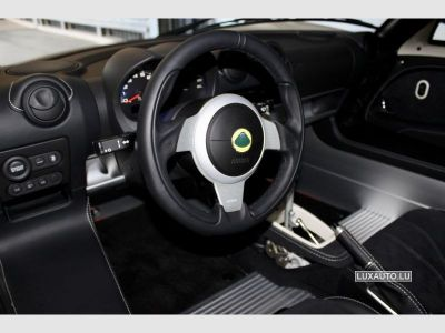 Lotus Elise Sport 220 - <small></small> 52.900 € <small>TTC</small>