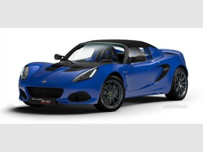 Lotus Elise Sport 240 - <small></small> 63.940 € <small>TTC</small> - #1