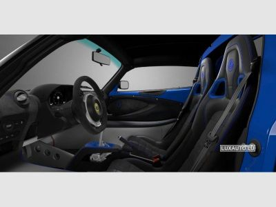 Lotus Elise Sport 240 - <small></small> 63.940 € <small>TTC</small> - #5