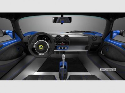 Lotus Elise Sport 240 - <small></small> 63.940 € <small>TTC</small> - #6